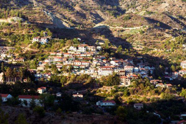 cyprus mountain
