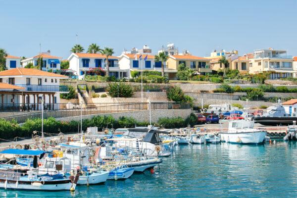cyprus marina