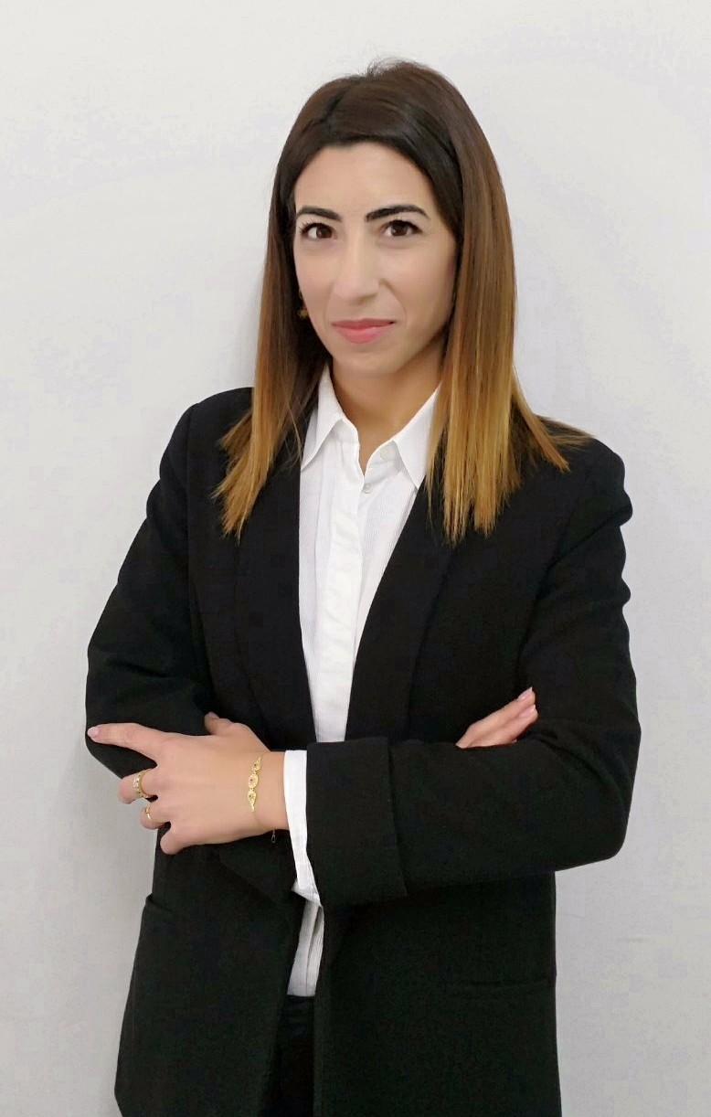 veronica kyprianou
